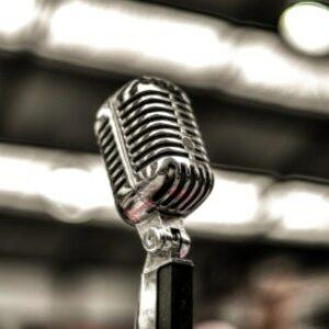 Logotipo do grupo de Bora cantar!